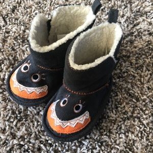 Other - New baby booties